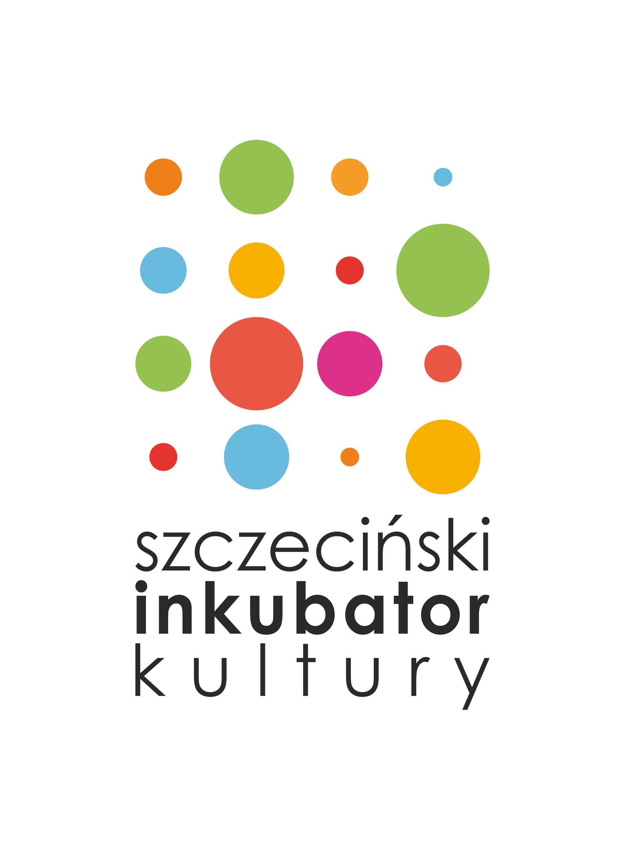 LOGO Szczecinski Inkubator Kultury